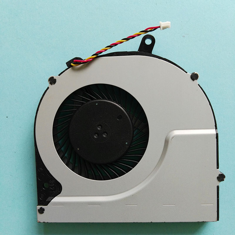 New cpu fan for Toshiba Satellite P50 P50-A P50T P55 P55T S50 S50D S50T S55  S55D S55T cpu cooling fan cooler KSB0805HB CL2C