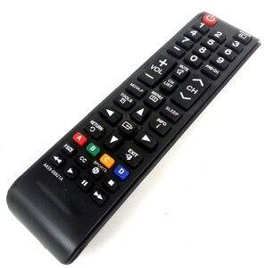 Image 3 - Nowy pilot do Samsung AA59 00821A AA5900821A wymiana telewizji Smart TV Fernbedienung darmowa wysyłka
