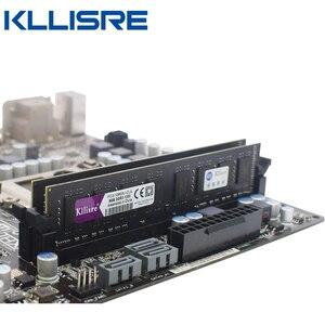 Image 5 - Kllisre DDR3 8GB ram 1600 de 1333 no ecc PC de escritorio memoria 240 pines sistema alta Compatible