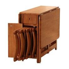 Бюро Eettafel Tisch набор столовой Escrivaninha Comedor Esstisch Винтаж De джантар Меса Plegable стол складной Обеденная Таблица