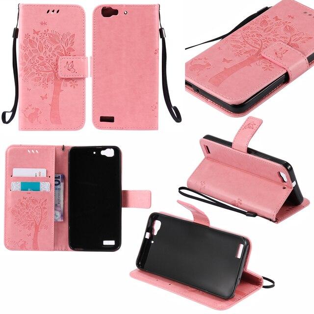 Flip Case for Huawei GR 3 GR3 TAG-L03 TAG-L13 TAG-L21 TAG-L23 Leather Case Phone Cover Huawei TAG L01 L03 L13 L21 L22 L23 Cases
