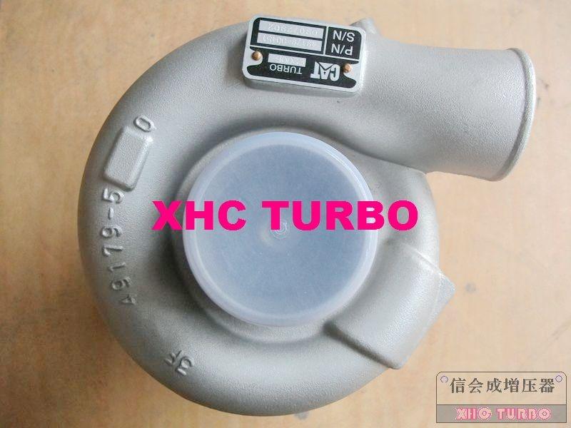 Nieuwe Td06h-14c 49179-00451 5i5015 Turbo Turbo Voor Cat E200b Graafmachine S6kt Motor
