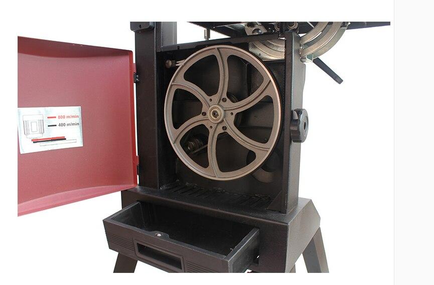 trabalho de madeira mitra viu placa linha máquina de serrar mj10