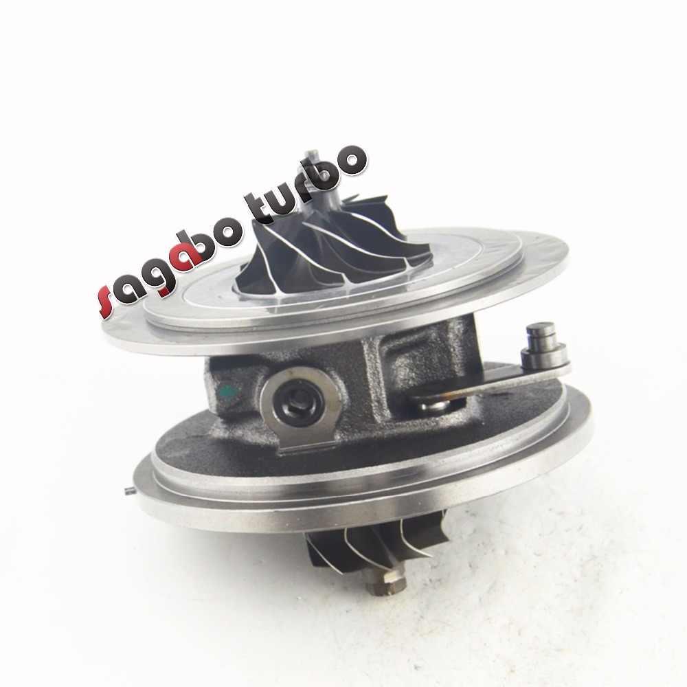 Cartucho Turbo chra equilibrado piezas turbo 784114, 784114-3 para Hyundai ix35 2,0 CRDI R-motor 1995 ccm 135 Kw 184 HP 2010-Nuevo