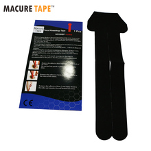 Macure Tape Healthcare Precut Ankle Athletic Kinesiology Tape Sport Medical Muscle Kinesiologie Tape Football Basketball