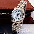 Hong kong marca REGINALD moda e casuais de alta qualidade senhora presente à prova d ' água relógios de quartzo por atacado negócio vestido de pulso