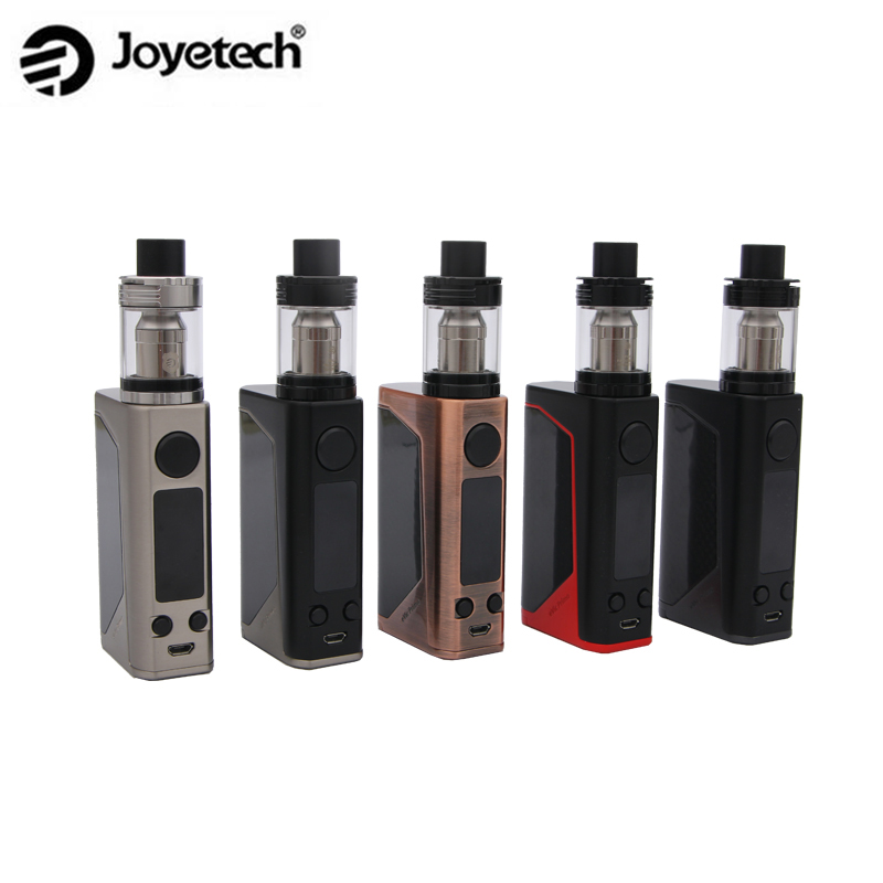 100% Original Joyetech eVic Primo 2.0 Box Mod 1-228W with 5ML UNIMAX 2 Tank Vape Updated from Evic Primo kit