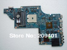 For HP DV7-6000 645386-001 Laptop motherboard system board Fully Tested Good Condition