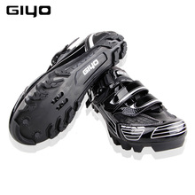 Self locking Cycling Shoes Pro Team Riding Racing Bicycle MTB Bike Anti Slip Shoes Breathable Outdoor
