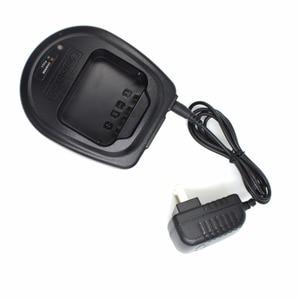 Image 3 - Desktop AC Battery Charger 100V 240V for Wouxun R KG UV6D KG UVD1P