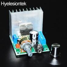 Audio Electro Digitale Stereo