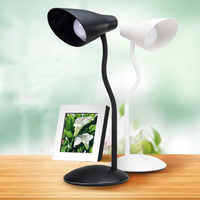 2016 Table Lamp Eye Students Led Bedroom Eye Dimming Charge The Headset Folds 24 LED Beads