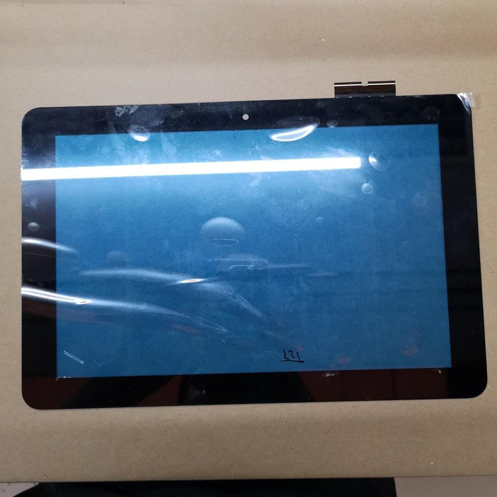 10.1 POLEGADA FP-ST101SI021BKF-01X Toque Digitador Sensor de Vidro Substituição Da Tela Parte Para ASUS Livro Transformador T101H T101HA
