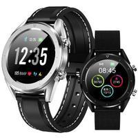 DT28 Smart Watch Men ECG Heart Rate blood pressure Smart Bracelet Sports watch Fitness Tracker smart
