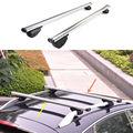 Багажная стойка из алюминиевого сплава для багажника на крышу для Nissan Murano 2008-2016