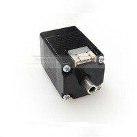1 PCS nema8 hollow shaft stepper motor 0.6A 30mm for mill cut cnc engraving machine 3d print stepper motor