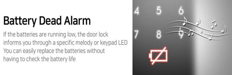 HTB1wUdbal1D3KVjSZFyq6zuFpXa9 SAMSUNG Fingerprint PUSH PULL Digital Door Lock With WIFI Bluetooth App SHS-DP728 English Version Big Mortise AML320