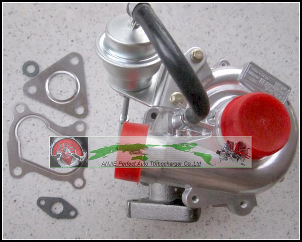 Free Ship Turbo For Mitsubishi W200 Car L200 Truck 2006- 4D5C 4D5CDI 2.5L 98KW RHF4 VT10 1515A029 VB420088 VC420088 Turbocharger yb1302001 car turbo sound whistling turbocharger silver size l
