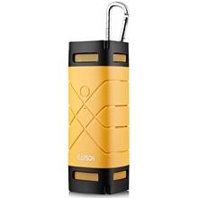 100% earson er163 Портативный Super Bass Беспроводной Bluetooth 4.0 Динамик Водонепроницаемый противоударный TF карты стерео гарнитура для iPhone