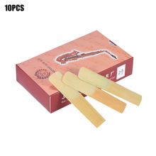 Reeds Alto-Saxophone Woodwind-Instrument Parts--Accessories Strength Eb High-Quality
