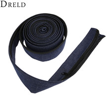 цена DRELD 1PC TIG Welding Torch Power Cable Cover Cowboy Jacket 4 Meter & 11-1/8 Feet Fit for TIG Welding Torch Plasma Cutter Torch