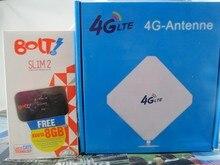 Huawei E5577 открынный черный LTE 4 г и 3 г мобильный мифи + 4 г 35dbi TS9 антенна