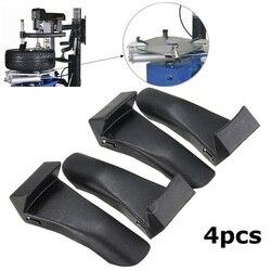 Wysokiej jakości szczęki zacisk pokrywa narzędzia wymiana czarny zestaw wkładki koła