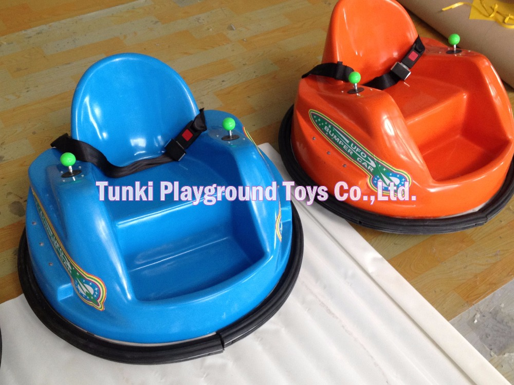 LED Lignt Hot Sale Kids Inflatable Bumper Cars For Kids And Adults Sale