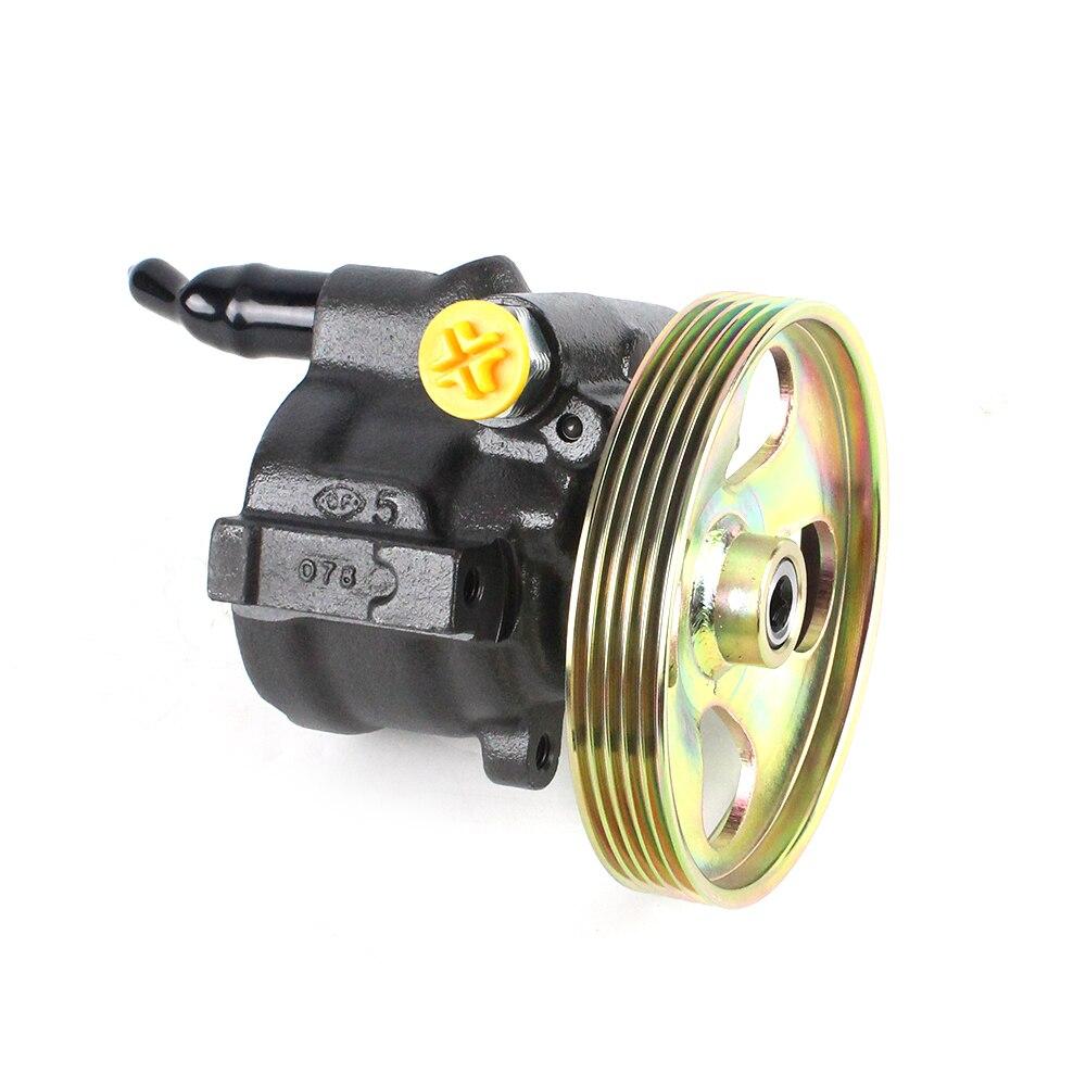 OEM 8200024778 Power Steering Pump Fit For Renault Espace MK IV Laguna Sport Tourer MK II Avantime Nissan Opel