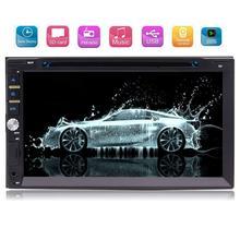 Eincar Car Radio Audio 2 Din Bluetooth Car Stereo Support RDS FM/AM 1080P Video Play Wireless Remote Control USB/TF Subwoofer