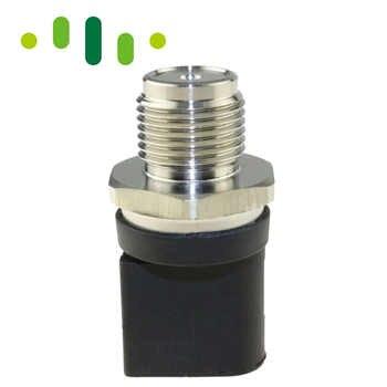 Fuel Rail Pressure Sensor 0281002942 0281002700 For Mercedes Benz Mb Sprinter 2T 3 T 4T Vito Actros Antos Arocs Citaro W210 W202