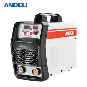 Image 2 - Andeli الذكية Draagbare Eenfase Arc 315ss بقعة اسين Booglassen آلة بريدي منخفضة الجهد العاكس Lasmachine