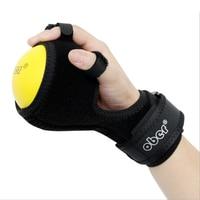 OBER Finger Board Finger Device Training Exercise Anti Spasticity Ball Splint Hand Functional Impairment Posture Corrector