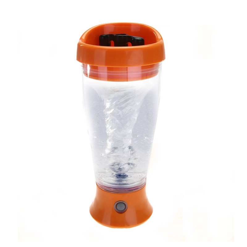 Automatic Plastic Lazy Coffee Mixing Cup Portable Electric Rotating Self-stirring Cup Mug Milk Juice Bottle Mixer Blender coffee juice smoothie milk electric mixer cup