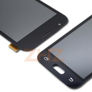 Image 3 - สำหรับ Samsung GALAXY J1 MINI จอแสดงผล LCD J105 Touch Screen Digitizer ASSEMBLY J1 MINI เปลี่ยนชิ้นส่วนซ่อม