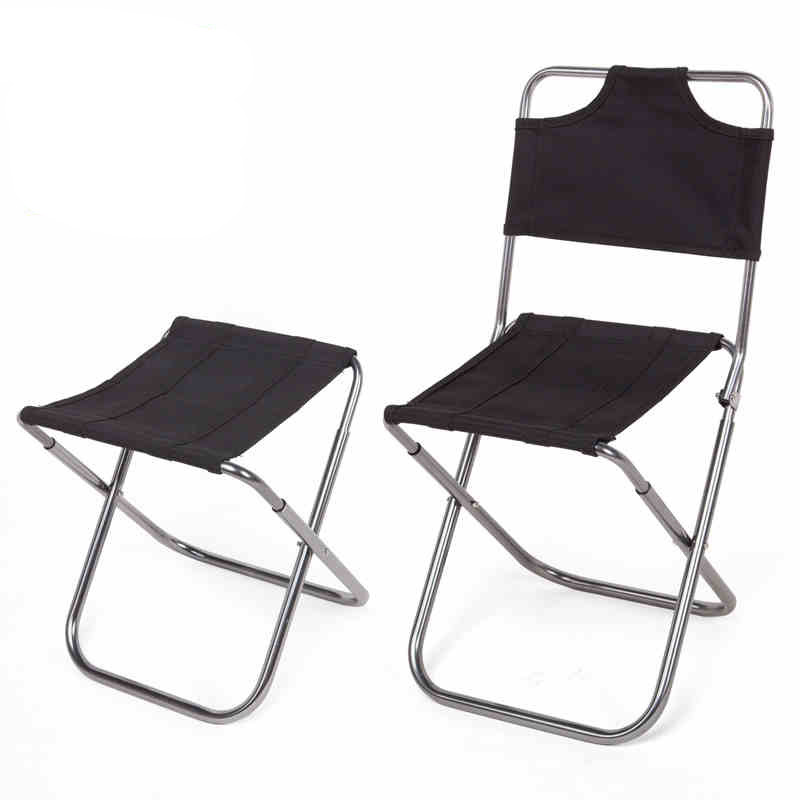 Beach chairs Portable Folding Camping Stool Chair Max load bearing 145 kg Silla Plegable Fold  Beach Fish Chair Free Shipping outdoor traveling camping tripod folding stool chair foldable fishing chairs portable fishing mate fold metal chair