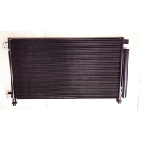 Auto Air Condition Condenser Car Cooling System Conditioning Condenser for Honda ACCORD 2003 2007 80110 SDA A01