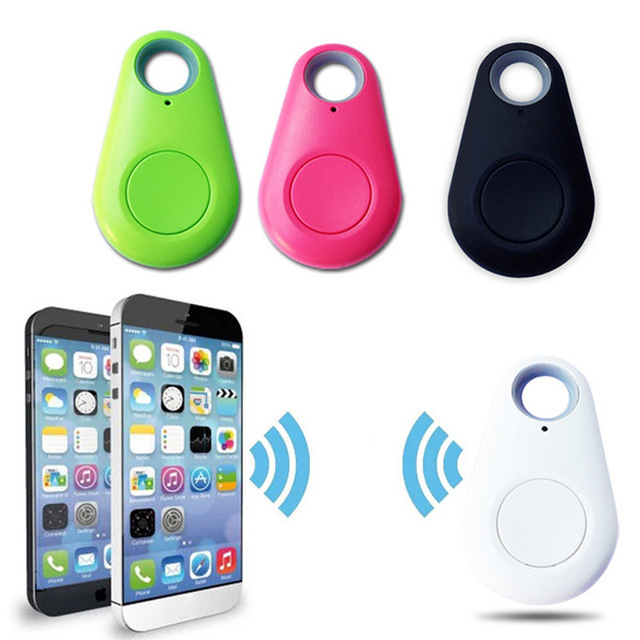 Aliexpress com : Buy New Bluetooth 4 0 Remote Control Self Timer Camera  Shutter Anti Lost Alarm Tracer for iPhone/iPad/Mobile Phones LCC77 from