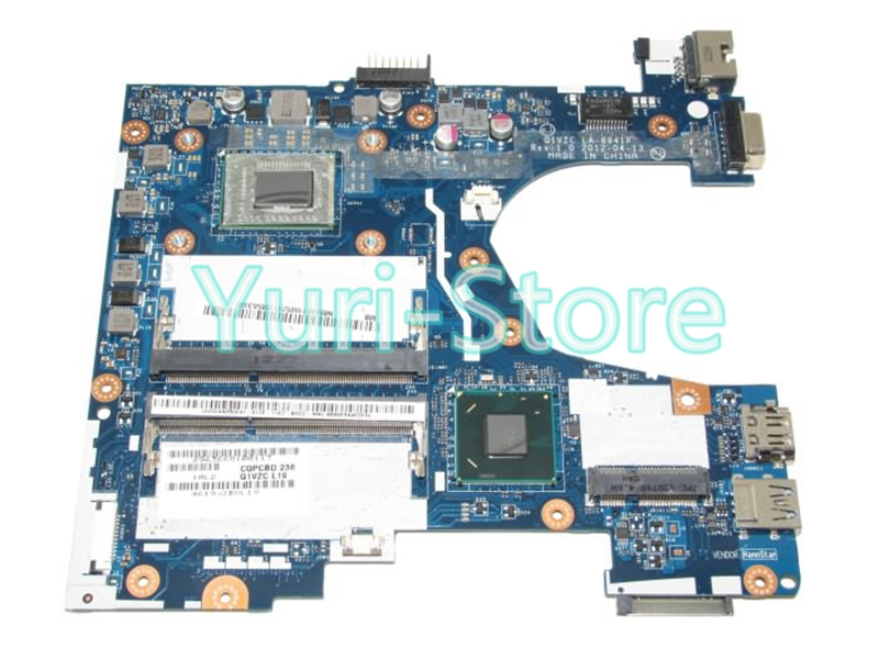 NOKOTION NB.M3A11.005 LA-8941P Laptop Motherboard For Acer Aspire V5-171 i3-2377M 1.5GHz CPU Onboard DDR3 NBM3A11005 100% test original new al12b32 laptop battery for acer aspire one 725 756 v5 171 b113 b113m al12x32 al12a31 al12b31 al12b32 2500mah