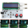 DDS Function Signal Generator Module Sine Square Sawtooth Triangle Wave Free Shipping