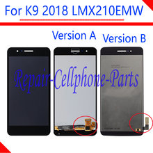 5.0'' Full LCD display + Touch Screen Digitizer Assembly For LG LMX210MA Aristo LTE / K9 2018 LMX210EMW LMX210NMW LMX210EM(China)