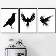 Toptan Satış The Crow Poster Galerisi Düşük Fiyattan Satın Alın