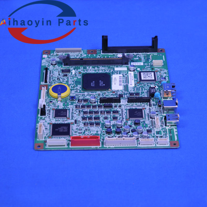 1pcs refubish Original Main Board For Canon iR1730 iR1740 <font><b>iR1750</b></font> iR 1730 1740 1750 Formatter Board Mainboard image