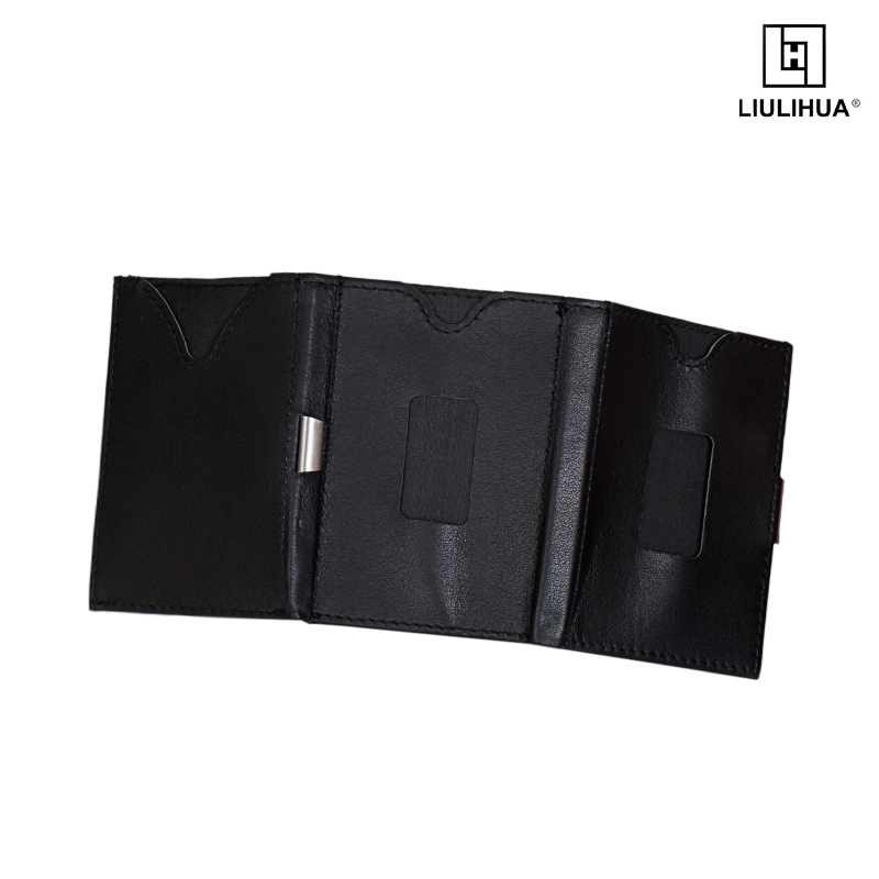 China compact wallet Suppliers