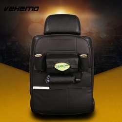 2018 сумка для хранения автомобиля премиум авто сиденье сумка из искусственной кожи путешествия универсальный ухода за автомобилем Seat сзади