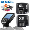 In Stock Godox XPro C Flash Trigger Transmitter With E TTL II 2 4G Wireless X