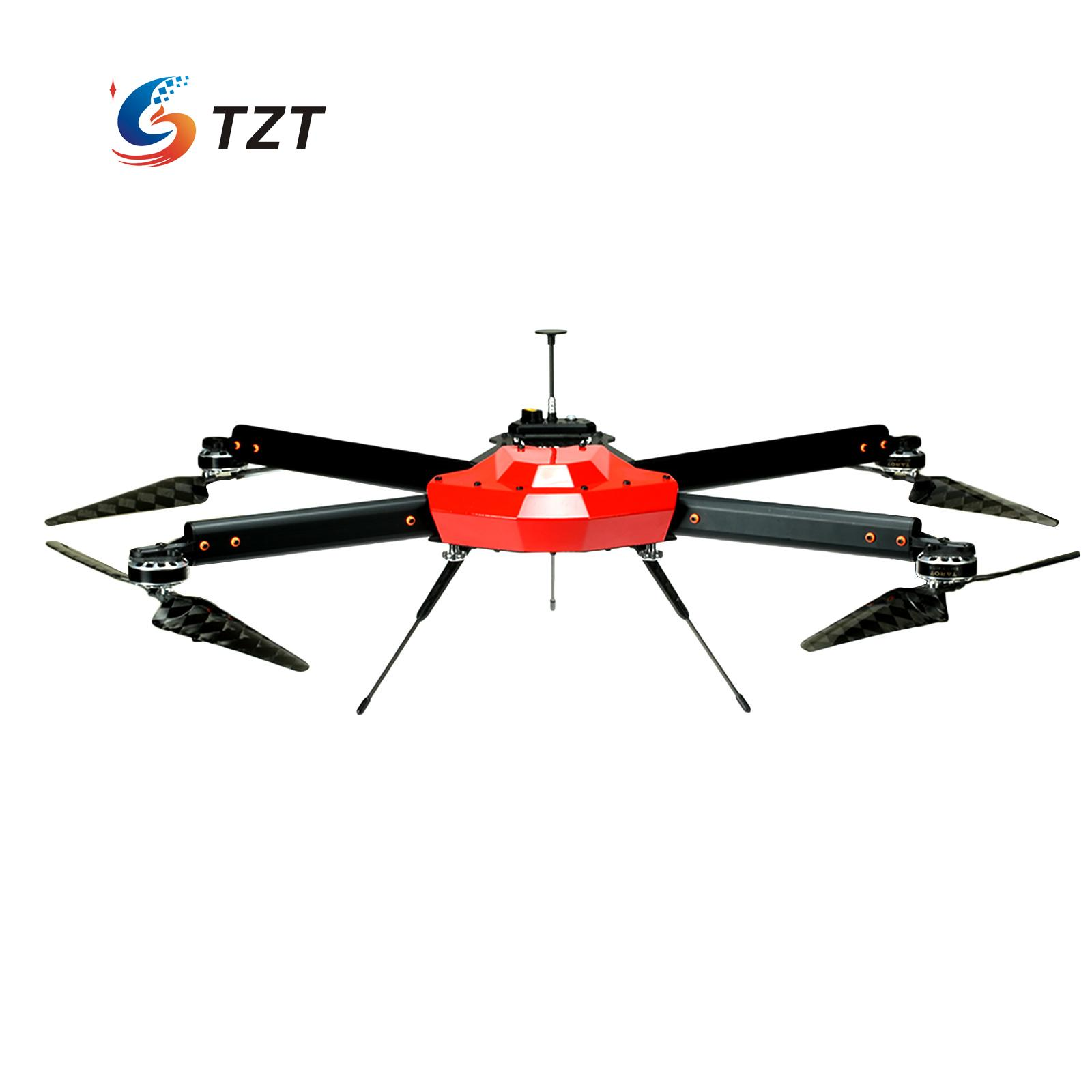Tarot Peeper I Drone 750mm FPV Quadcopter Frame 4 Axis with Propeller Motor ESC Power Distributor TL750S1
