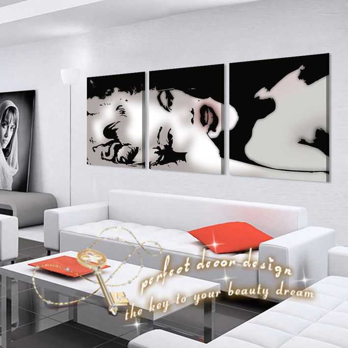 Free Marilyn Monroe Inspired Home Decor With Bedroom Ideas