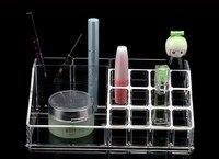 化粧オーガナイザー収納ボックスアクリルオーガナイザーメイクアップ化粧品オーガナイザーメイク収納引き出しオーガナイザー