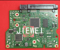 (Jiewei) Бесплатная Доставка ДЛЯ Seagate SATA Жесткий Диск H/D ST1000DM003 ST3000DM001 PCB 100664987 REV B